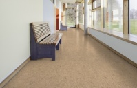 Tarkett - Linoleum Veneto Acoustic Cork xf²™ 15dB 4.4mm